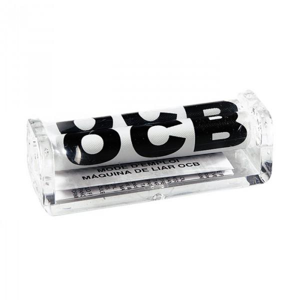 OCB kristal masinica 2