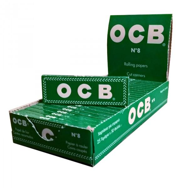 OCB Green Single