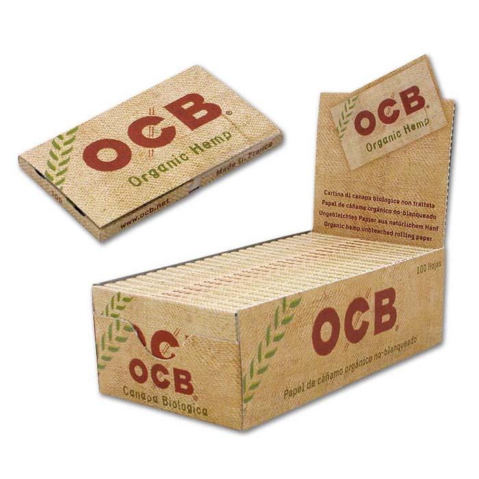 ocb double 1