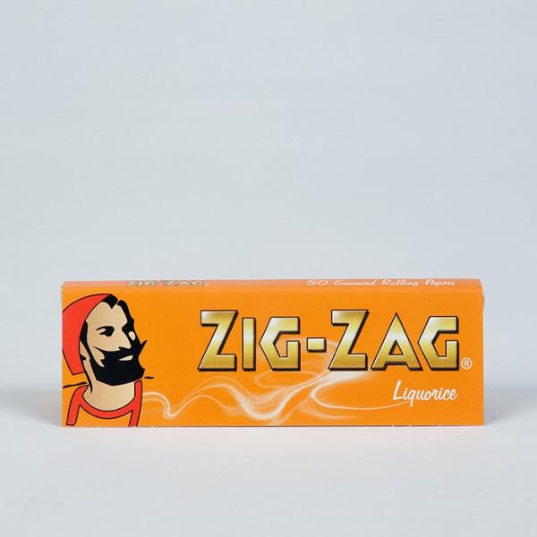 zig zag liker mali