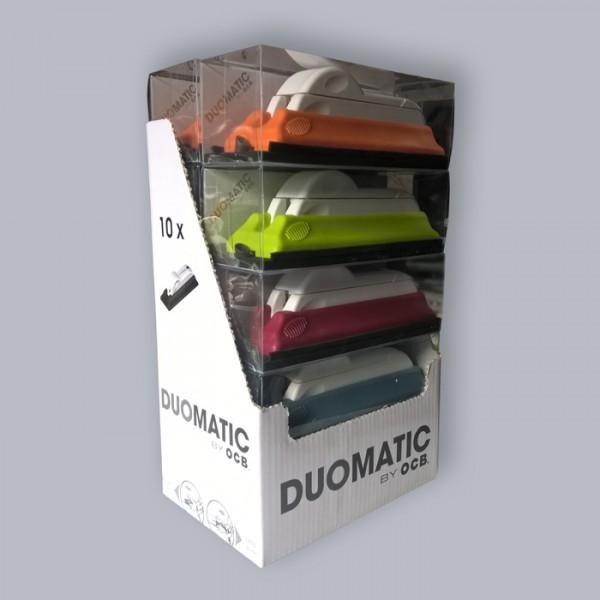 OCB-Duomatic4